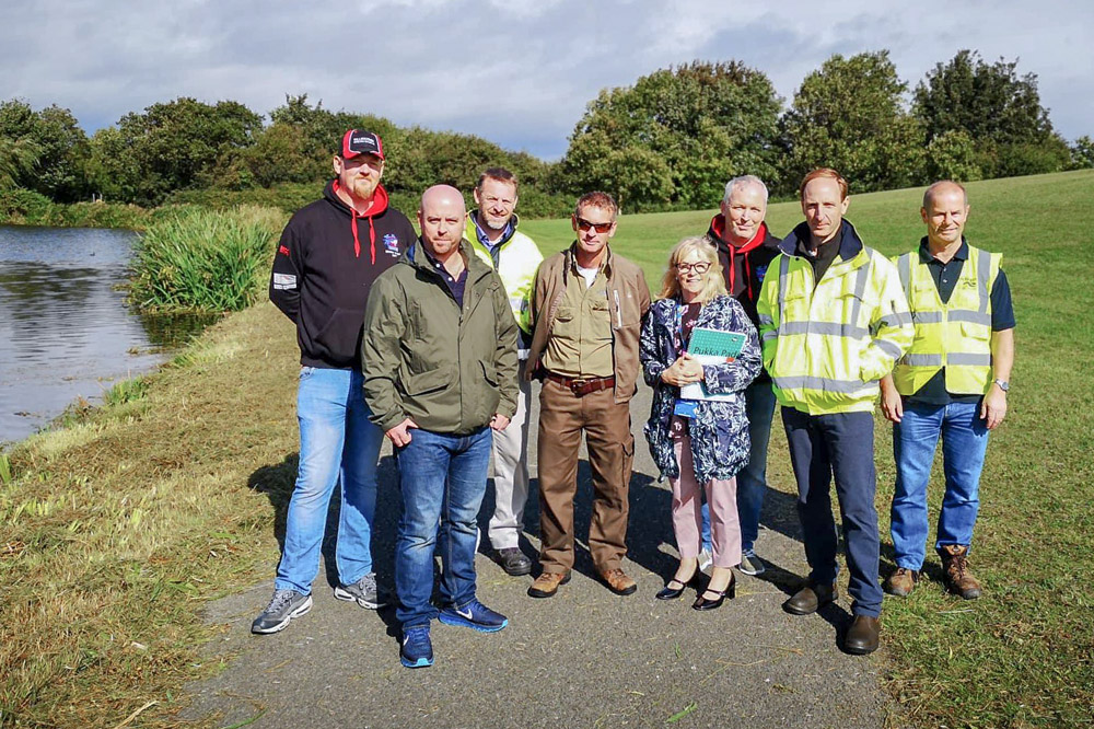 killinarden angling initiative