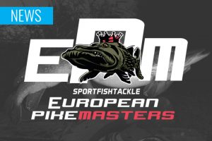 European PIke Masters competition 2020